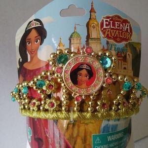 Disney's Elena of Avalor Plastic Tiara
